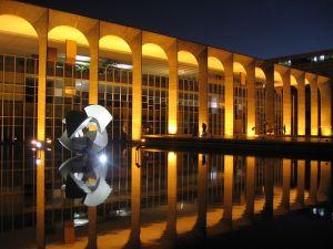 Palacio do Itamaraty